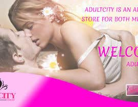 #24 cho Design a Banner | Adult Shop | AdultCity Home Page Banner bởi friendzone
