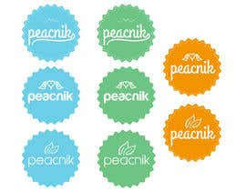 #349 para Design a Logo for Peacnik por carodevechi5