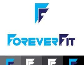 #36 for Fitness Logo and Symbol Design af Shrunga
