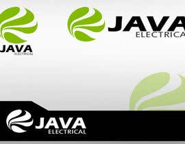 #62 untuk Logo Design for Java Electrical Services Pty Ltd oleh boguart