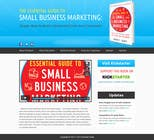 #10 for Build a Website for my new book! by BillWebStudio