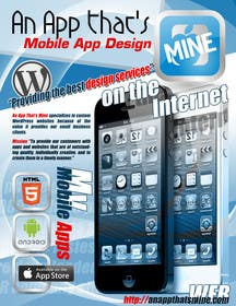 #16 for Design a Flyer for Mobile App and Website Developer by MasterR16041980