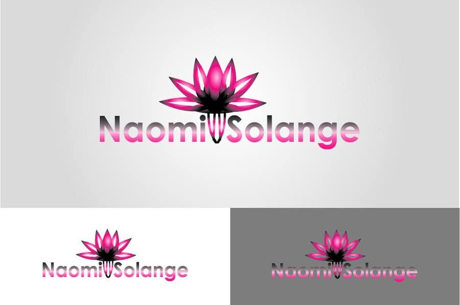 Inscrição nº 6 do Concurso para Ontwerp een Logo for Naomi
