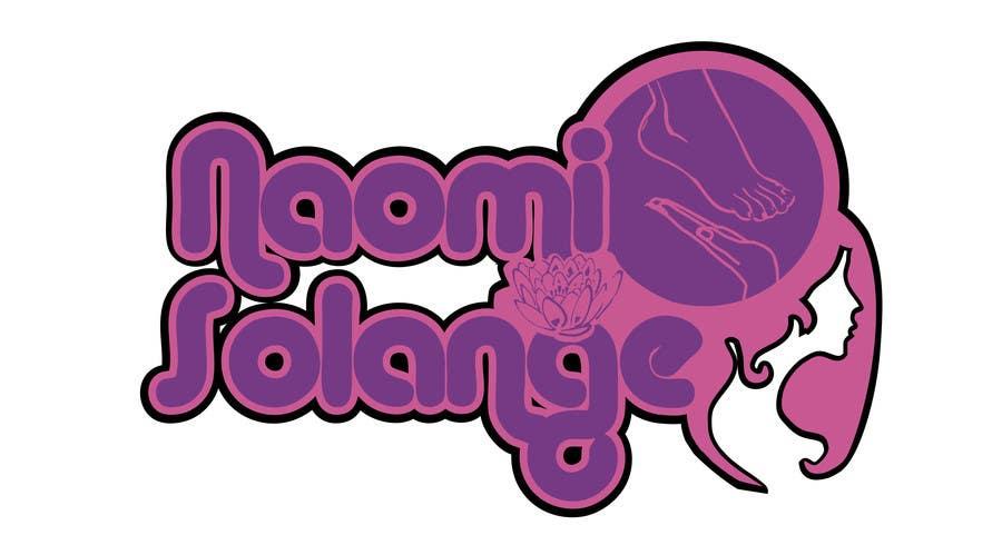 Inscrição nº 59 do Concurso para Ontwerp een Logo for Naomi