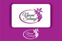 Graphic Design Inscrição do Concurso Nº56 para Ontwerp een Logo for Naomi