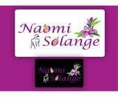 Graphic Design Inscrição do Concurso Nº37 para Ontwerp een Logo for Naomi