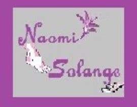 #30 for Ontwerp een Logo for Naomi af SKVLITON