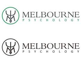 "#123 para Design a Logo for ""Melbourne Psychology"" por ramapea"