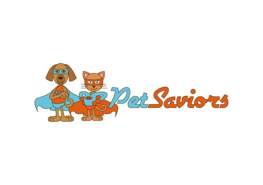 Bài tham dự cuộc thi #37 cho Design a Logo for PetSaviors