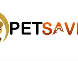 #38 cho Design a Logo for PetSaviors bởi uniqmanage