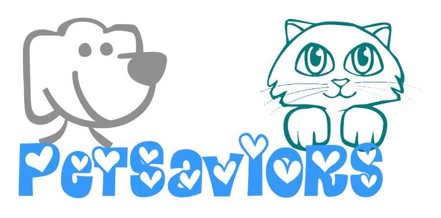 Bài tham dự cuộc thi #95 cho Design a Logo for PetSaviors