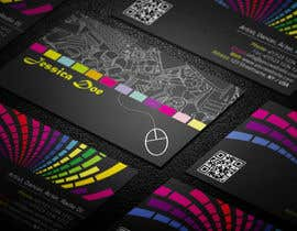 #5 para Design some Business Cards for an Artist who Sing, Dance, Act, Voice Over, Performing Art por akbaraliyev