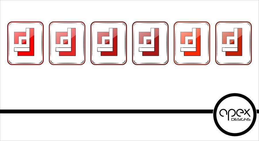 Inscrição nº 22 do Concurso para Image provided (Make icon for android/iphone and use for logo)