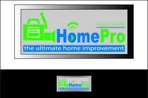 Bài tham dự #213 về Graphic Design cho cuộc thi Logo Design for HomePro Audio & Video