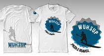 Graphic Design Entri Peraduan #87 for Design a T-Shirt for WUHSUP