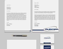 #124 cho Design a letterhead, email footer, and business card bởi gogoimouchumi15