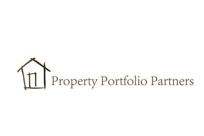 #22 para Logo Design for Property Portfolio Partners por wadeMackintosh
