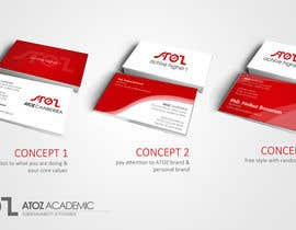 #385 para Design a Logo for A to Z Group por mikhailduong