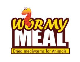 prashant1976 tarafından Create an exciting new Brand Name and Logo to be used for selling Dried Mealworms için no 85