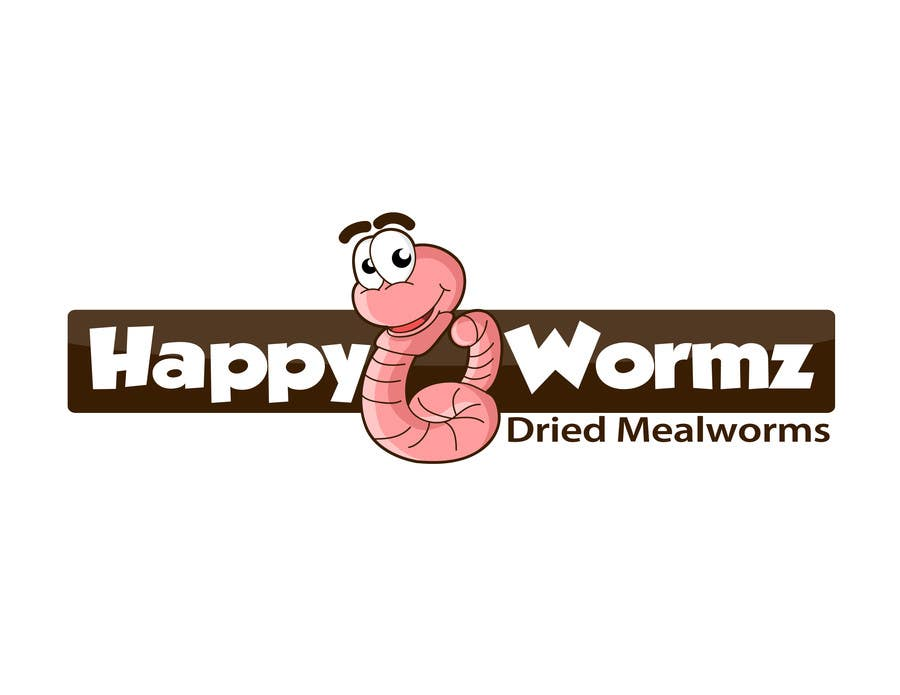 Inscrição nº 80 do Concurso para Create an exciting new Brand Name and Logo to be used for selling Dried Mealworms