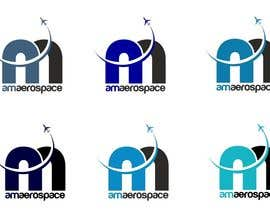 #150 para Design a Logo for Aerospace Supplies Company por niccroadniccroad