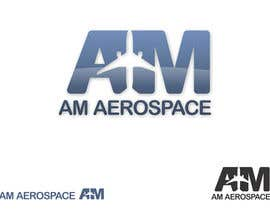 #43 for Design a Logo for Aerospace Supplies Company af rogerweikers