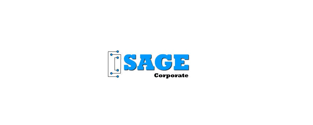 #51 for Design a Logo for Sage Corporate Solutions Limited by manuelc65