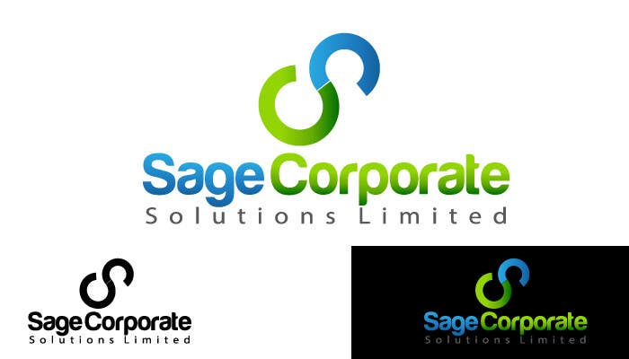 #69 for Design a Logo for Sage Corporate Solutions Limited by hemanthalaksiri