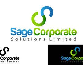 #69 untuk Design a Logo for Sage Corporate Solutions Limited oleh hemanthalaksiri