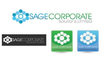 #65 for Design a Logo for Sage Corporate Solutions Limited by KiVii