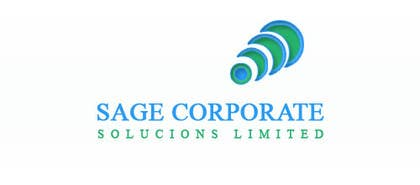 #59 for Design a Logo for Sage Corporate Solutions Limited by klaudianunez