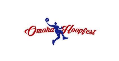 design a logo omaha hoopfest basketball tournament freelancer
