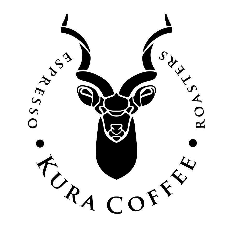 Bài tham dự cuộc thi #70 cho Design a Logo for Coffee Brand
