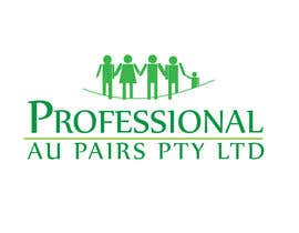 #88 for Professional Au Pairs by hammadraja