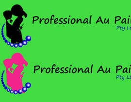 #78 for Professional Au Pairs by veefee
