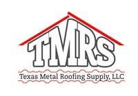 Bài tham dự #84 về Graphic Design cho cuộc thi Design a Logo for Texas Metal Roofing Supply