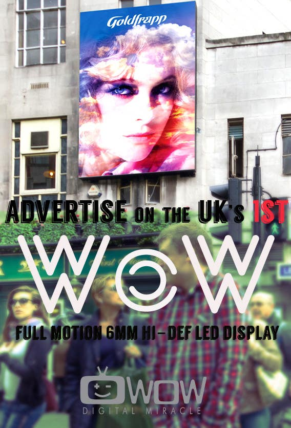 #9 for Design a Brochure for Wow Digital Miracle by Qsquare