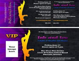 #29 for Graphic Design for TicketPrinting.com af lamboboy