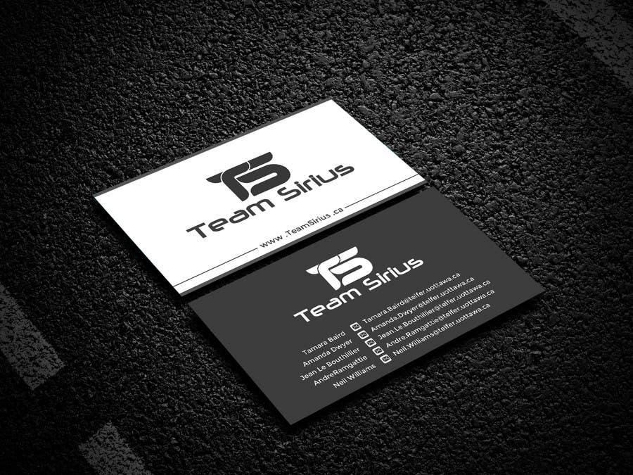 Entry #8 by shohaghhossen for Logo & Business card   Freelancer