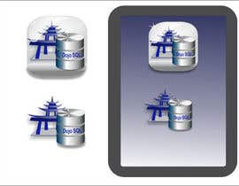 #3 para Design some Icons for MySQL iOS app por mgliviu