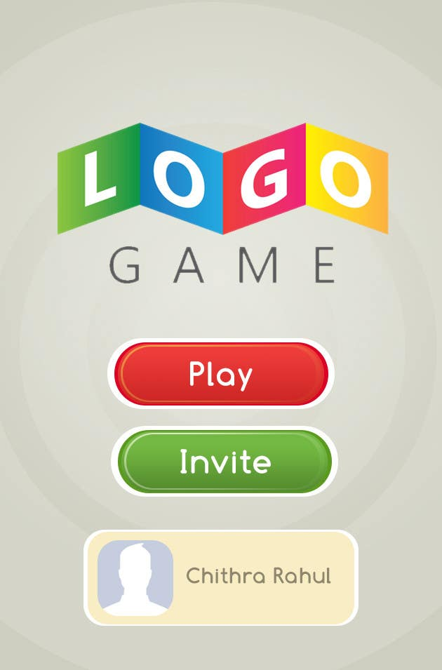 User Interface / IA Contest Entry #46 for Design Mockup/Graphics for Android Game