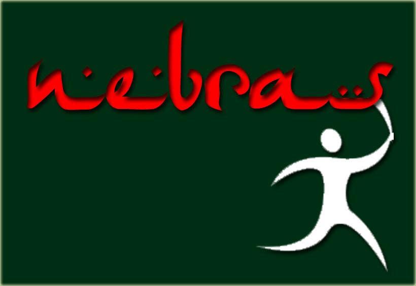 Kilpailutyö #                                        97                                      kilpailussa                                         Design a logo for company called Nebras
