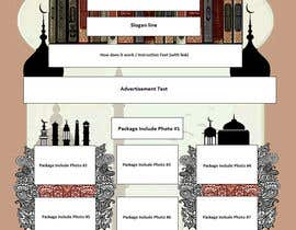 #12 untuk Design a Flyer for Quran Reading Pen oleh FLESHdesigns209