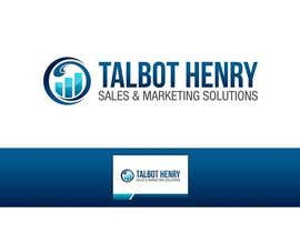 #25 for Design a Logo for Talbot Henry Sales & Marketing Solutions by CandraCreative