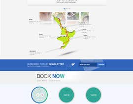 #3 cho Design a Website Mockup for a charity website bởi djtriptronick