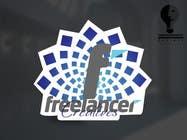 Bài tham dự #65 về Graphic Design cho cuộc thi Help the Freelancer design team design a new die cut sticker