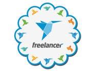 Bài tham dự #25 về Graphic Design cho cuộc thi Help the Freelancer design team design a new die cut sticker