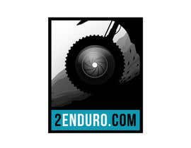 #10 cho Design a Logo for upcoming 2Enduro.com website bởi PurvianceAudio