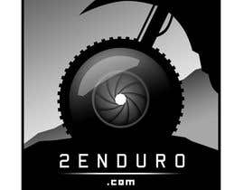 #36 untuk Design a Logo for upcoming 2Enduro.com website oleh PurvianceAudio