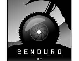 #40 untuk Design a Logo for upcoming 2Enduro.com website oleh PurvianceAudio